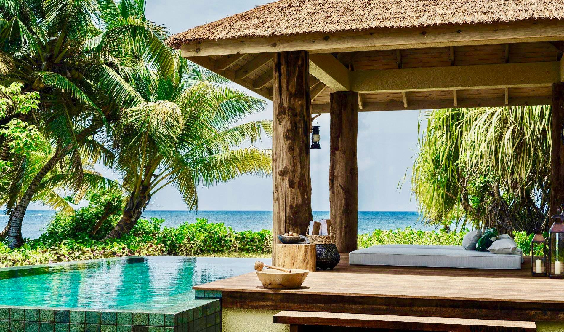 """Four Seasons Seychelles at Desroches Island"", 5*"