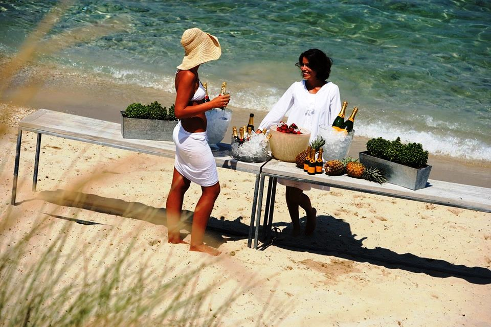 "Курорт ""Sani Resort"", Греция"