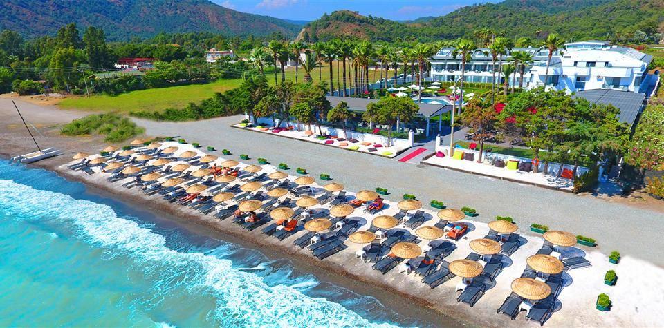 Отдых в Турции, отель только ДЛЯ ВЗРОСЛЫХ!