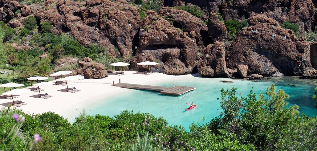 Самый красивый пляж Эгейского побережья в отеле D Maris, 5*