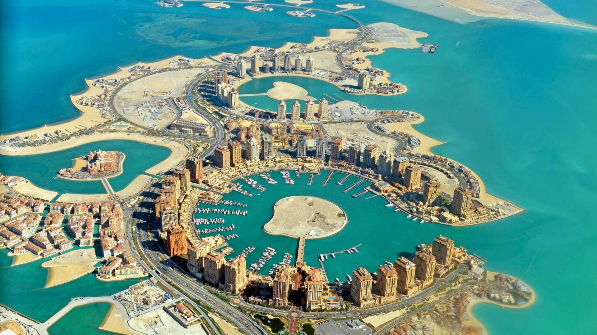 Уикенд в Дохе, Катар!