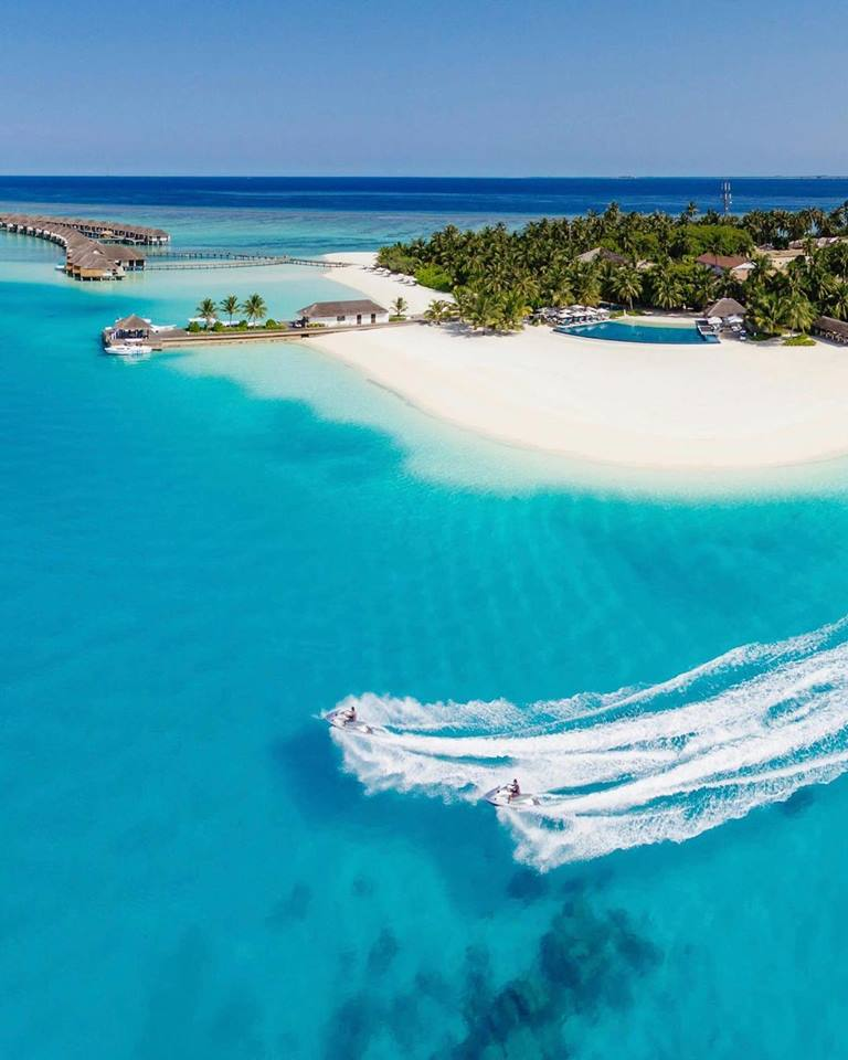 """VELASSARU MALDIVES"", 5*, 10 дней!"