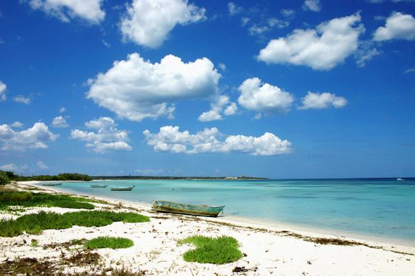 Playa Cabo Rojo