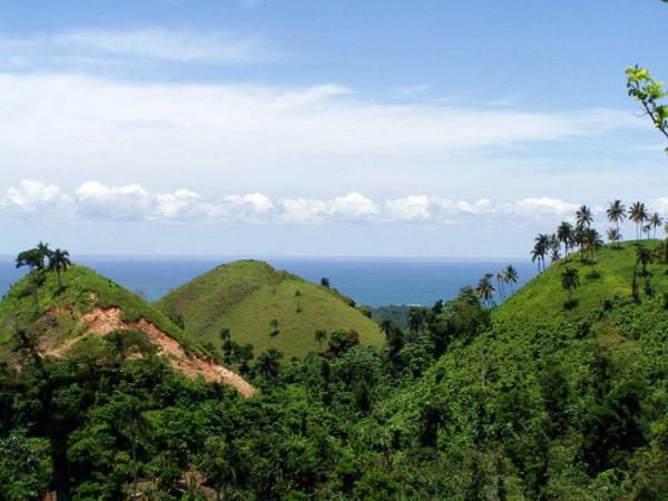 Samana hills