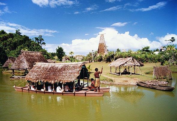 Тихоокеанский культурный центр