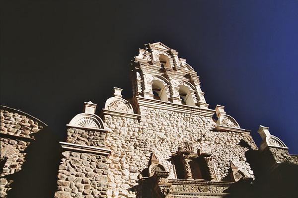 Iiglesia de San Bernardo