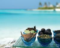 Яркие краски Карибов
