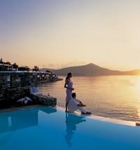 Отдых класса люкс на о.Крите, Греция