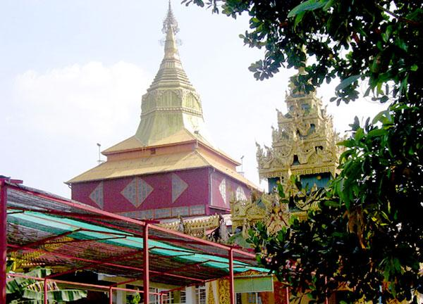 myanmar my country